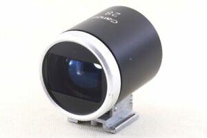 Canon-28mm-fruehen-Sucher-Rangefinder-Kameras-Leica-LTM-l39-aus-Japan-EXC