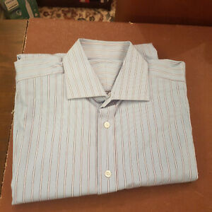 Austin Reed New Dress Shirt 15 1 2 Neck Rrp 65 Ebay