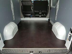 Bodenplatte-fuer-Opel-Movano-Siebdruckplatte-Mehrschichtholz-Laderaum-Schutz
