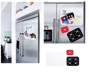 Details zu 3 Groß Kühlschrankmagnet Memo Tafel Nachricht Bild Magnetisch  Küche Display