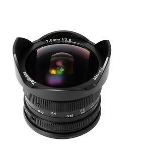 Obiettivo-7artisans-7-5mm-f-2-8-fish-eye-per-Olympus-Panasonic-micro-4-3