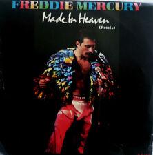 "7"" 1985 IN MINT-! FREDDIE MERCURY : Made In Heaven"