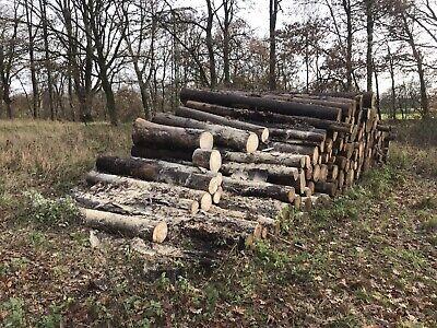 Posch Rundballennetz Brennholz bündel Holznetz 0,6 m x 1800 m Erntenetz BNW18060