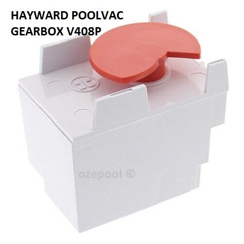 Hayward Pool Vac Ultra Gear Box Assembly AXV408P - Pool Cleaner Spare Part