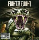 A Life by Design? [PA] by Fight or Flight (CD, Jul-2013, Warner Bros.)