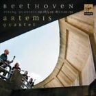 Beethoven String Quartets Op. 18/5 18/3 135 5099907083426 CD