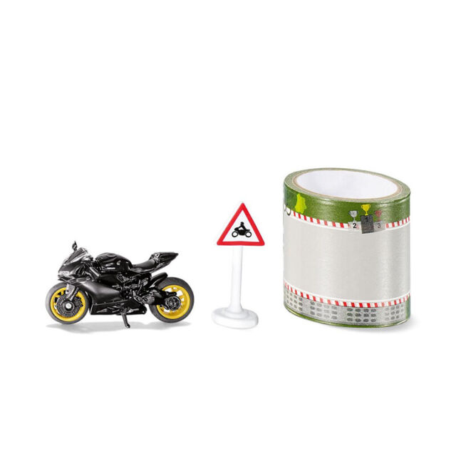 SIKU Motorrad Ducati Panigale 1299