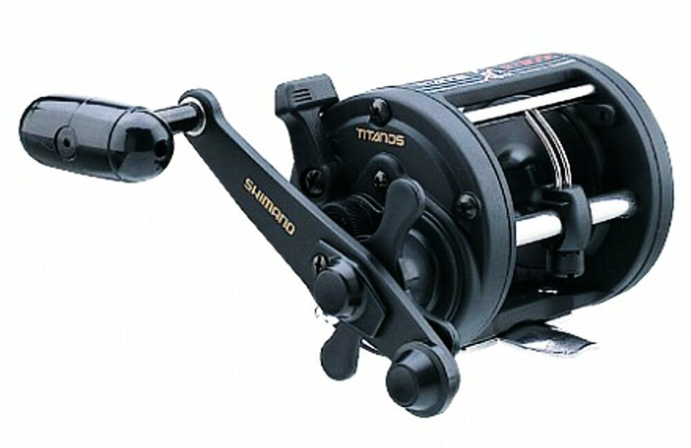Shimano Titanos Fune GT2000 Basic salt water Basic GT2000 model boat fishing 016454 New 9d9860