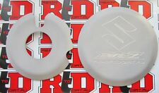 Engine guards / Case Guards Suzuki DRZ400 (DR-Z 400, DRZ 400) E,S,SM with logo