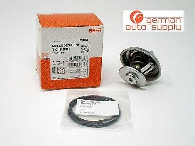 TX1887D Mahle Behr Jaguar Engine Coolant Thermostat Mercedes-Benz NEW MB