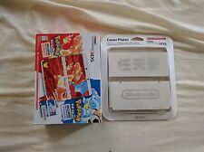 New Nintendo 3DS Pokemon 20th Anniversary Edition Console Bundle with Bonus! OOP