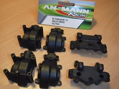 ANSMANN ARE-2 R//C CAR NEW MISC PARTS PACK Ref 1