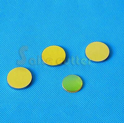 HQ ZnSe GaAs Focus Focal Lens Si Mo K9 Reflective Mirrors CO2 Laser Engraver