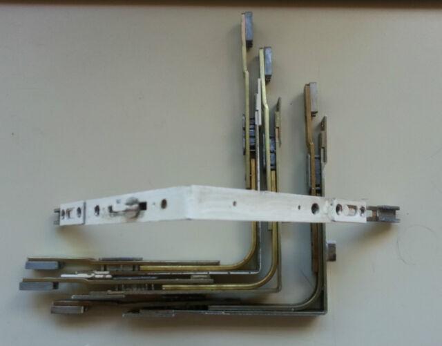 Roto Eckumlenkung R600A11 Flachzapfen Centro R600 A11    R 600