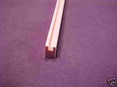 Partition /& Edge Trim fits Dura Craft part # 5-41  1pc