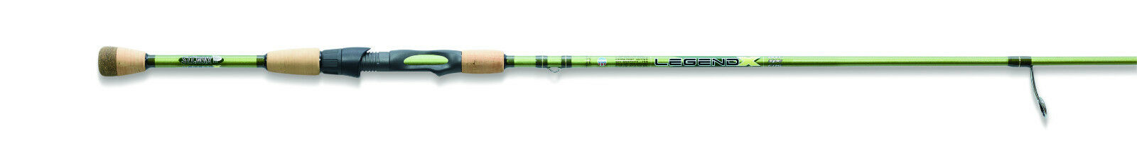 St. Croix Legend X Spinning, Fishing Rod (Choose your Model)