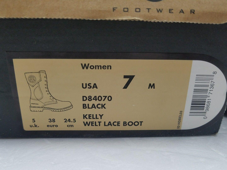 Botas mujer de Abilene para mujer Botas occidental de cuero marrón 9042 Julie Yankee tamaño 9.5 M Nuevo c7bfd5