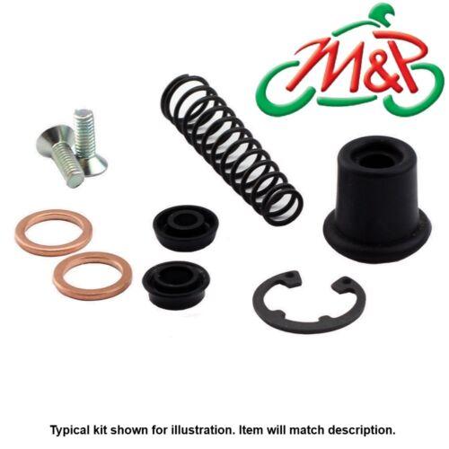 Yamaha YSR50 1990 Front Brake Master Cylinder Rebuild Kit