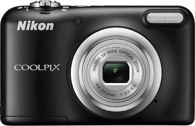 Nikon Coolpix A10 Point & Shoot Camera   (DOM)