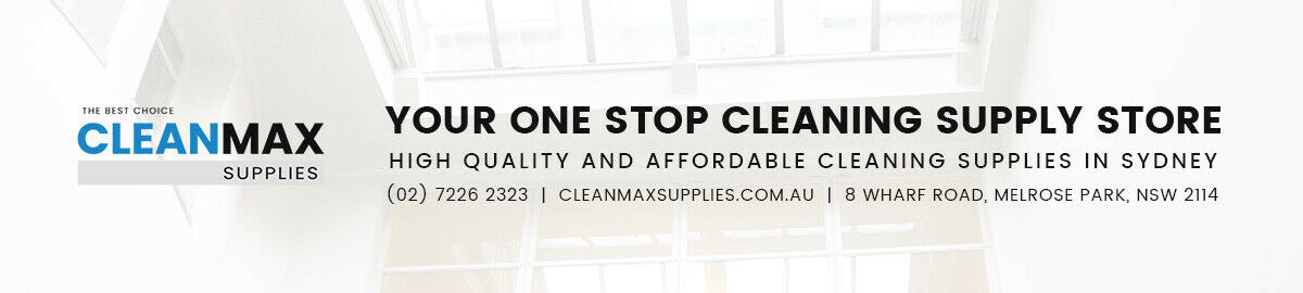 cleanmaxsupplies