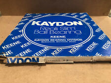 Kaydon Kf080xp0 Open Reali Slim Bearing Type X Four Point Contact