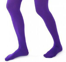 Full Footed Tights Mondor 345 Red Child/'s Size Intermediate 6-8