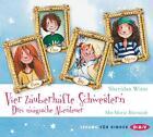 Vier zauberhafte Schwestern - Drei magische Abenteuer von Sheridan Winn (2014)