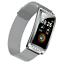 Indexbild 12 - Damen Smartwatch Premium Bluetooth Uhr HD Display Herzfrequenz Blutdruck iOS IPX
