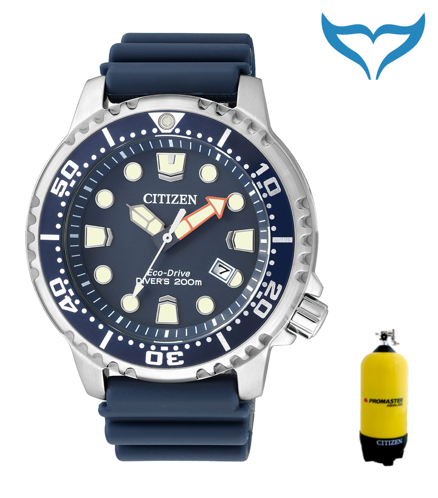 Citizen Citizen Citizen Promaster Marine TaucherUhr ArmbandUhr BN0151-17L Eco-Drive Herren 20bar 93f7d9