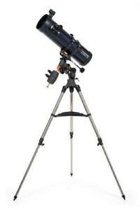 Celestron Astromaster 130 EQ MD Motor Drive Reflector Telescope 31051 UK Stock - Ulverston, United Kingdom - Celestron Astromaster 130 EQ MD Motor Drive Reflector Telescope 31051 UK Stock - Ulverston, United Kingdom