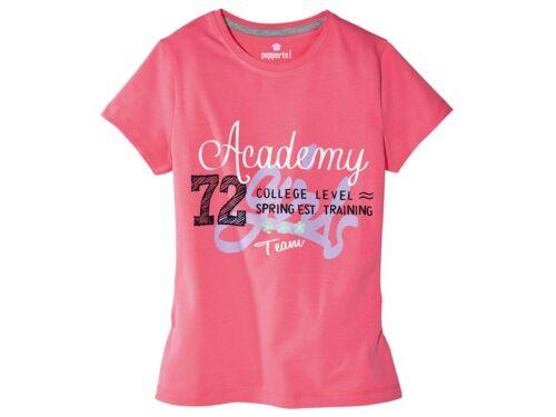 R20 Pepperts Mädchen Nachthemd Kinder Schlafshirt T-Shirt Shirt Nachtwäsche