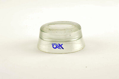 Dura Ace 600 EX headset top cover cap locknut cover NOS Shimano AX AERO