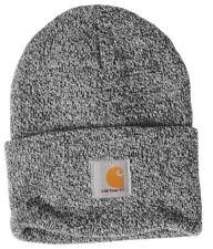 c0defed513d Carhartt Acrylic Watch Beanie Knit Men s Stocking Cap Warm Winter Hat  Authentic