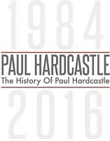 Paul Hardcastle - The History Of Paul Hardcastle [new Cd] on Sale