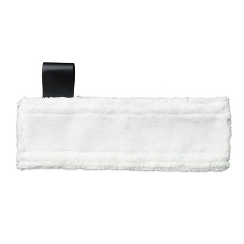 For Karcher SC2 SC3 SC4 SC5 Steam Mop Floor Cleaner Steam Pad Cloth Cover White
