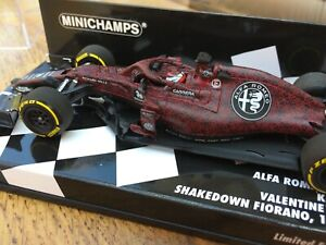 MINICHAMPS-417-199007-ALFA-ROMEO-SAUBER-C38-F1-Test-car-Kimi-Raikkonen-2019-1-43