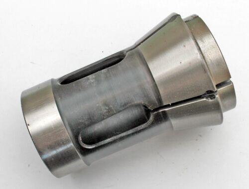29 mm rund 7 16,5 1 Stück Druckspannzange Spannzangen 173E F48 DIN 6343 // 6