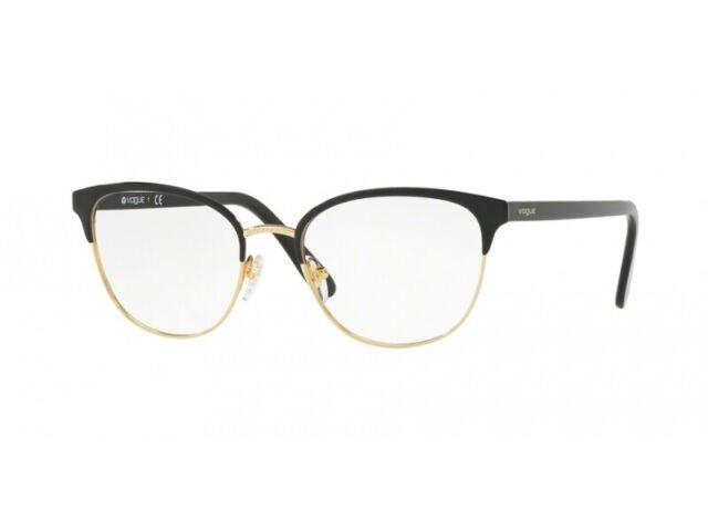 1b822e6937 Vogue montura para gafas de vista Vo 4088 352 Eyewear mujer 52 ...