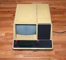 Digital Equipment Corp DEC VT50  VT 50  Computer Terminal - Very Rare!!!