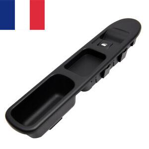 Commande-Bouton-Leve-Vitre-avant-droit-pour-Peugeot-207-6554-QC-6554QC-DD