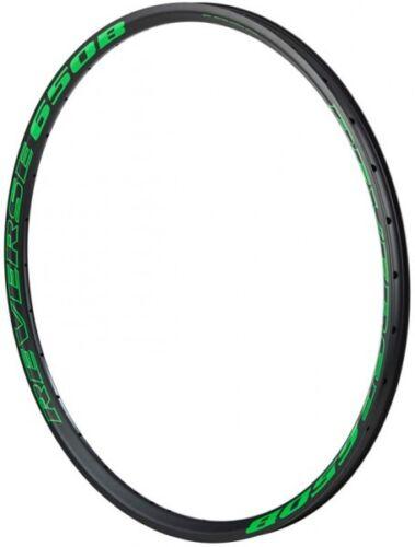 Fahrradteile & -komponenten 27,5  MTB Felge für den Downhill Einsatz REVERSE 650B FR Dextro Alu 448g Felgen