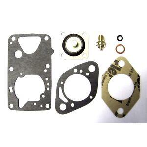 solex 34 pbisa carburettor service gasket repair kit citroen etc rh ebay com