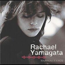 Happenstance by Rachael Yamagata (CD, Jun-2004) Disc Only, Free Ship