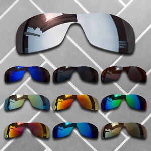 09bb8bea5709 Image is loading Polarized-Replacement-lenses-for-Oakley-Antix-Sunglasses- Multiple-