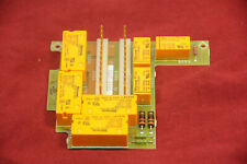 Hpagilent 5060 3351 Relay Board To Add Opt 760 To Old Standard Block 6610x