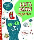 Let's Draw and Doodle Together! by Elise Gravel (Paperback, 2010)