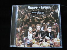 Pleasure Forever-Self-Titled-Formerly Slaves-Sub Pop-2001-CD