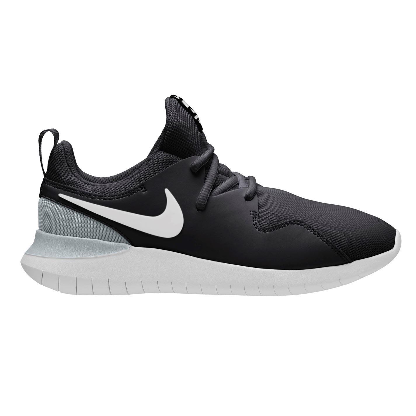 Nike Tessen fonctionnement chaussures - Femme - noir/blanc