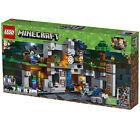 LEGO Minecraft Abenteuer in den Felsen (21147)