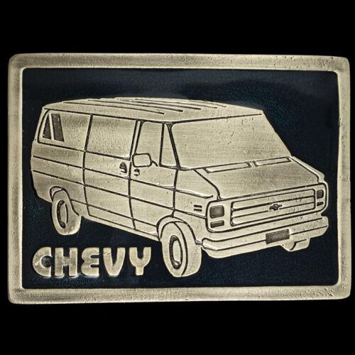 Chevy Van G-Seris G20 Shaggin Wagon Hippie Gift 19